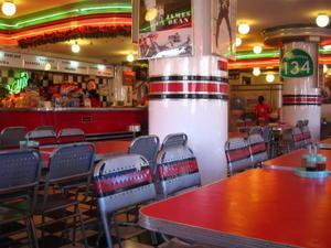 Macy's Diner Laoag City