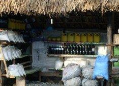 Pasuquin Main Roas Stall